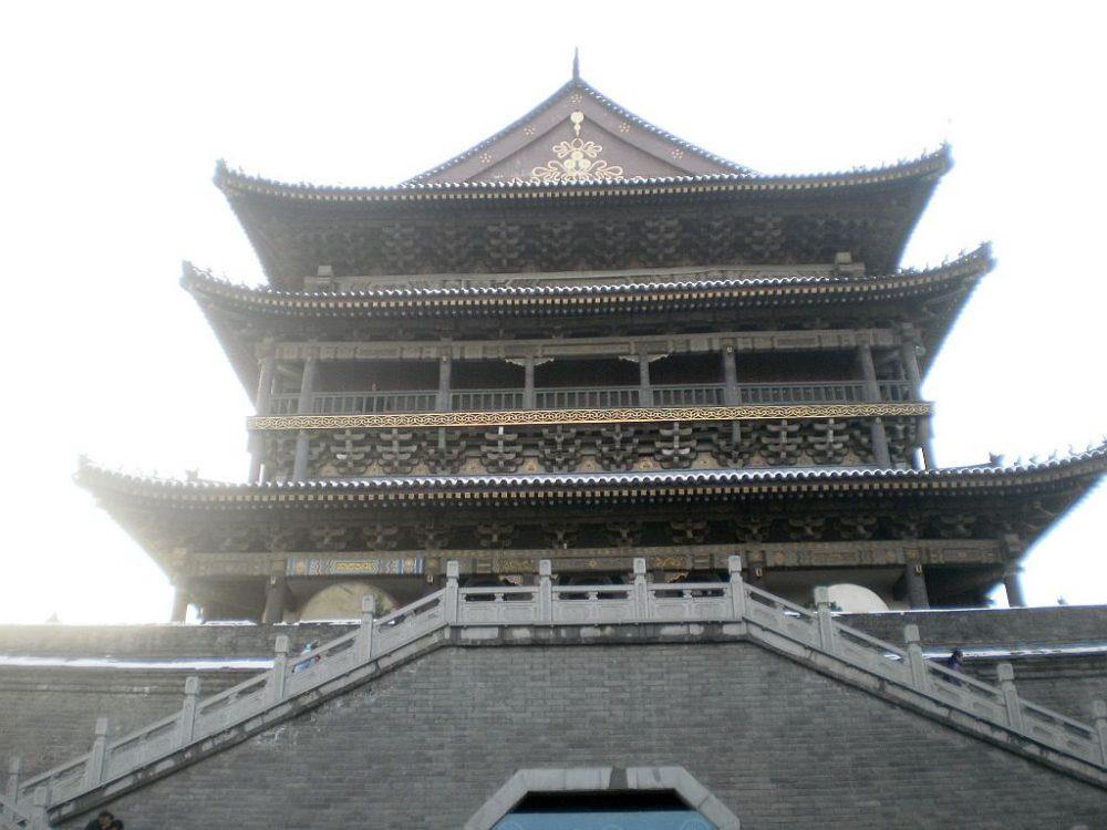 Xi'an Trommelturm