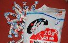 White Rabbit Creamy Candy