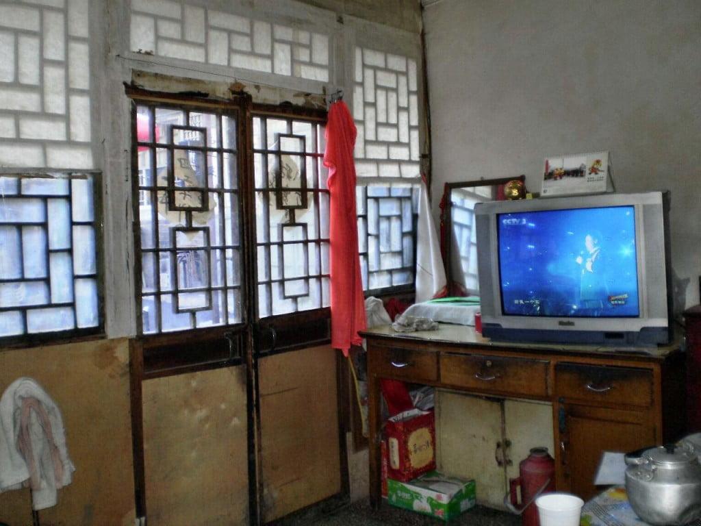 Cuandixia Im Haus