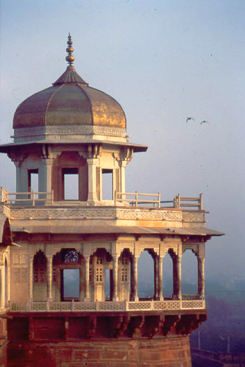 Agra Fort 1992