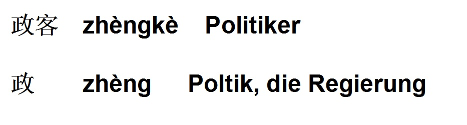 Poltiker