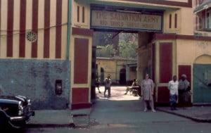 Hostel der Heisarmee