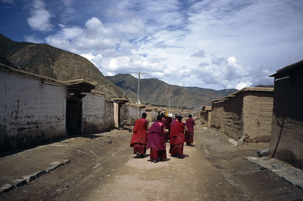 Labrang Kloster