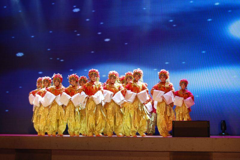 Show in Taiyuan