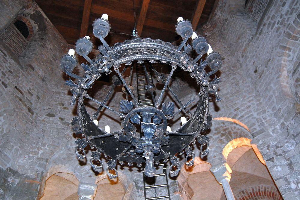 St Nikolaus Kapelle