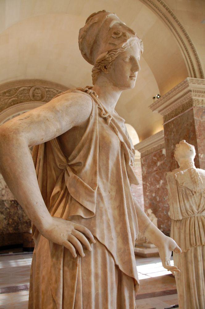 2016 Paris Louvre halb 13
