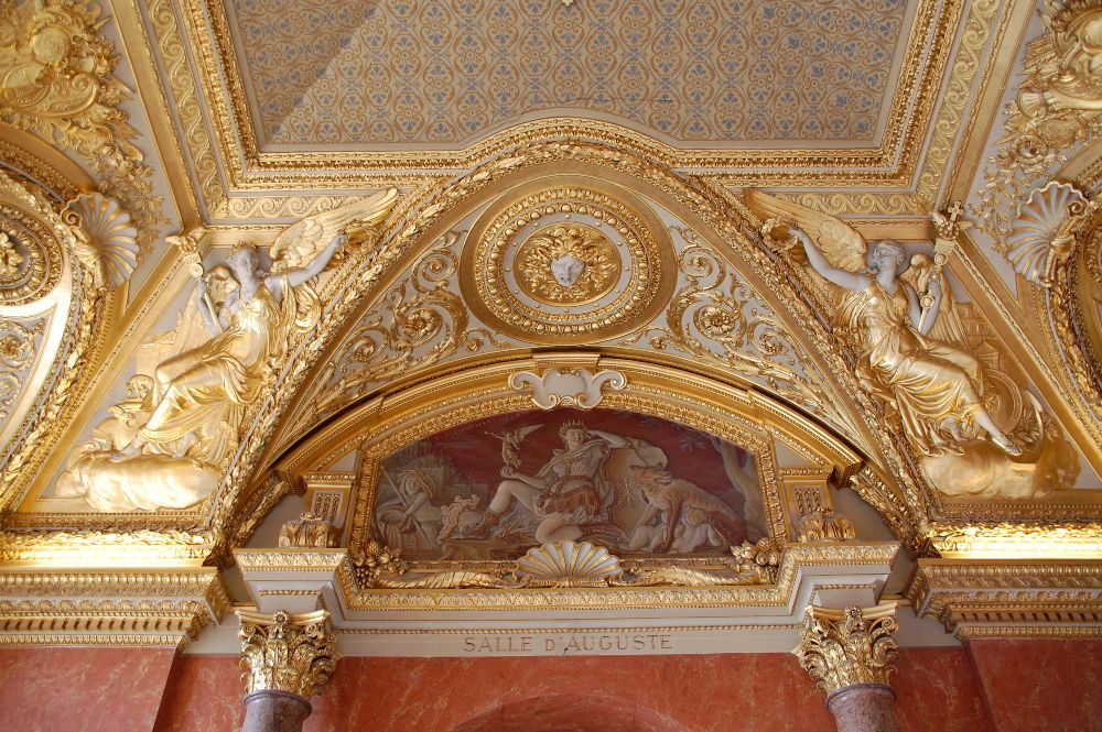 2016 Paris Louvre halb 29