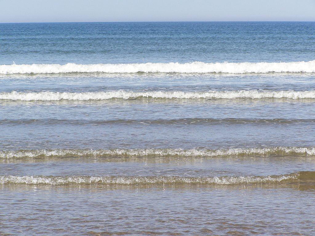 Irland - Coast - Relax