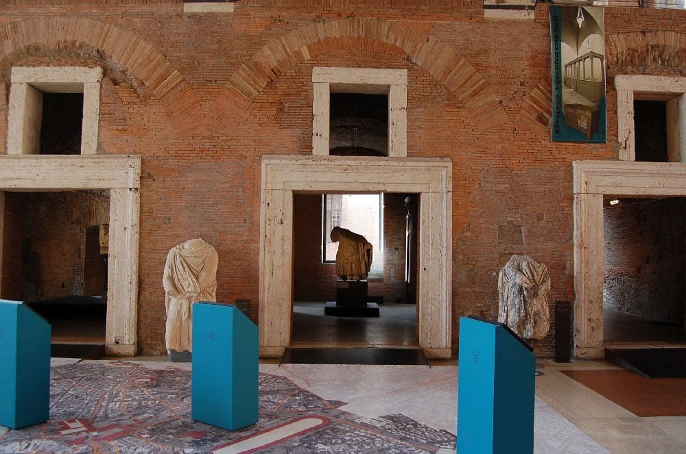 2015 Rom Trajans Forum 29