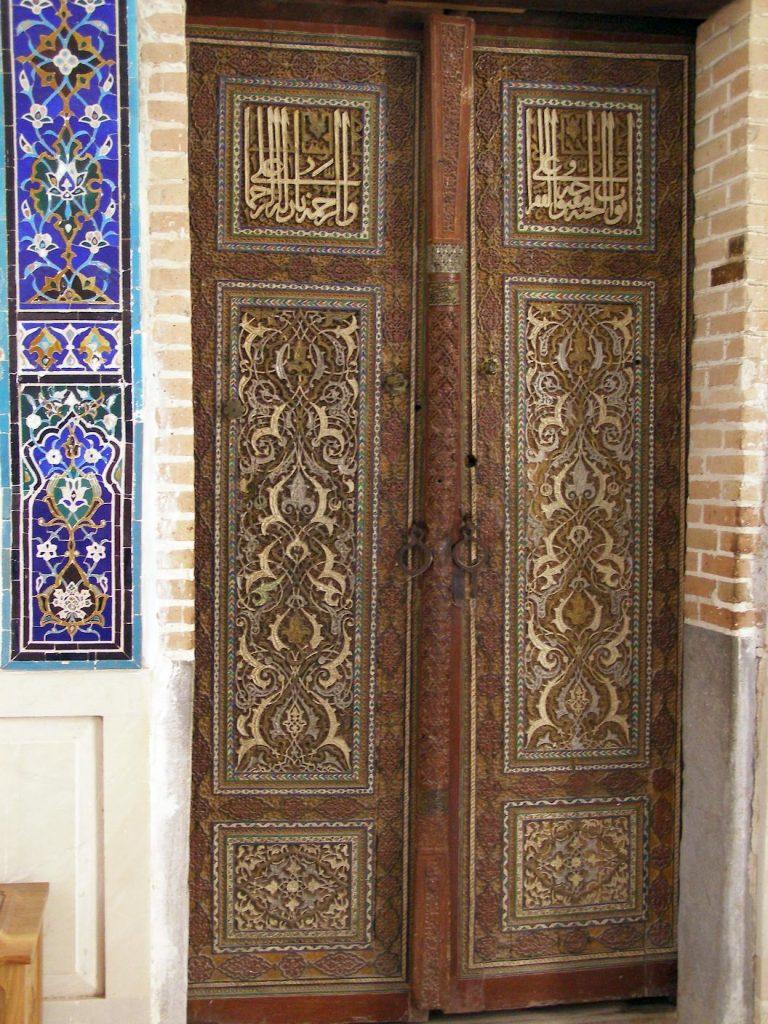 Samarkand - Schah-e Sende