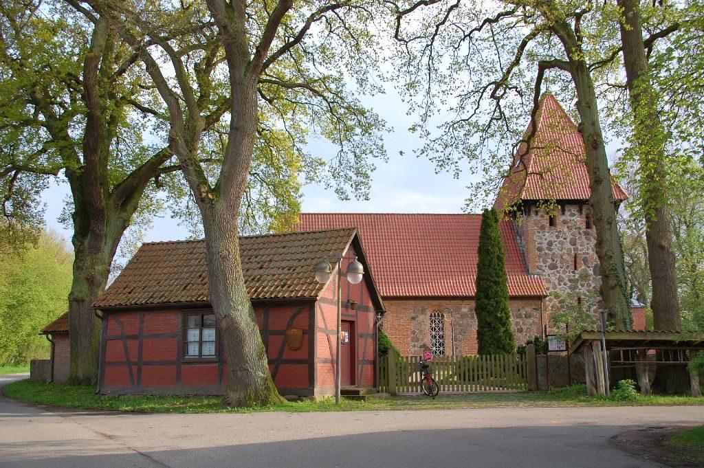 Satemin Kirche