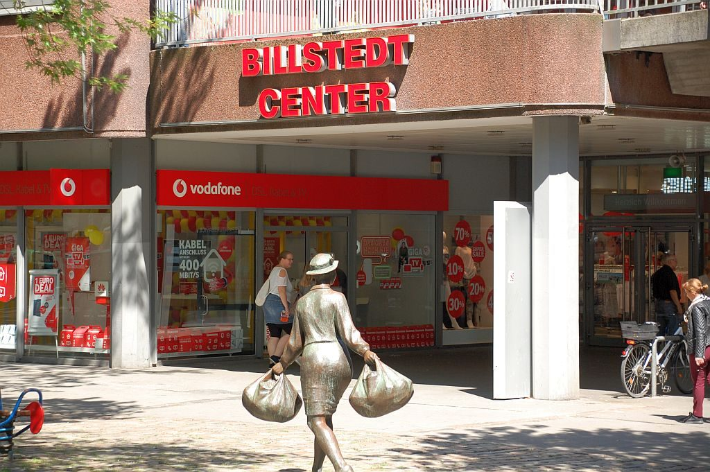 Billstedt Center