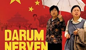 Buch: Darum nerven Chinesen